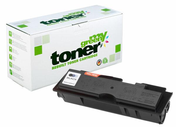 Rebuilt Toner Kartusche für: Kyocera TK-17 / 1T02BX0EU0 6000 Seiten