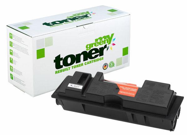 Rebuilt Toner Kartusche für: Kyocera TK-18 / 1T02FM0EU0 7200 Seiten
