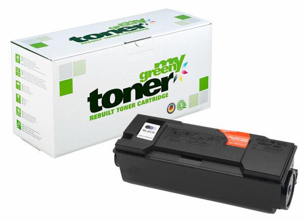 Rebuilt Toner Kartusche für: Kyocera TK-60 / 37027060 20000 Seiten
