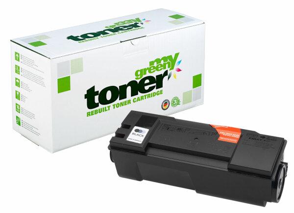 Rebuilt Toner Kartusche für: Kyocera TK-65 / 370QD0KX 20000 Seiten