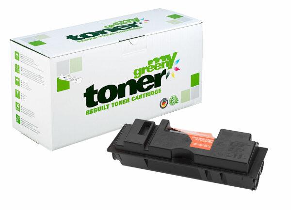 Rebuilt Toner Kartusche für: Kyocera TK-100 / 370PU5KW / ESL1518 6000