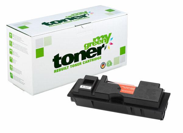 Rebuilt Toner Kartusche für: Kyocera TK-120 / 10T02G60DE0 7200 Seiten