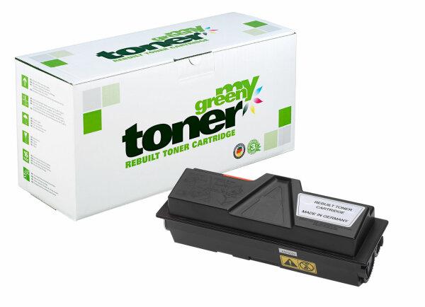 Rebuilt Toner Kartusche für: Kyocera TK-130 / 1T02HS0EU0 7200 Seiten