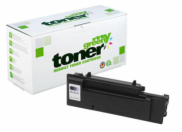Rebuilt Toner Kartusche für: Kyocera TK-310 / 1T02F80EU0 12000 Seiten