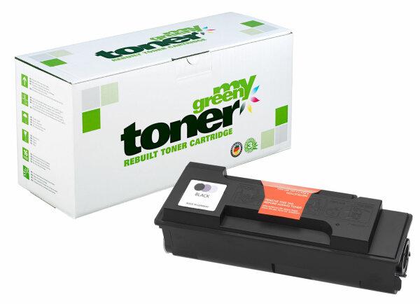 Rebuilt Toner Kartusche für: Kyocera TK-340 / 1T02J00EU0 12000 Seiten
