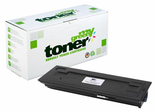Rebuilt Toner Kartusche für: Kyocera TK-420 / 370AR010 15000 Seiten