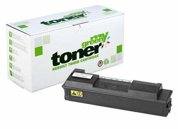 Rebuilt Toner Kartusche für: Kyocera TK-440 / 1T02F70EU0 15000 Seiten