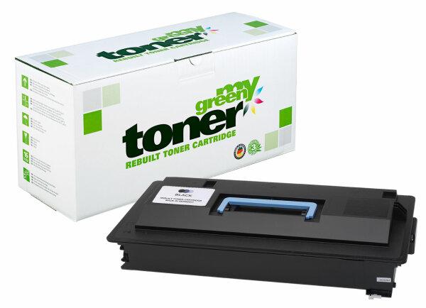 Rebuilt Toner Kartusche für: Kyocera TK-710 / 1T02G10EU0 40000 Seiten