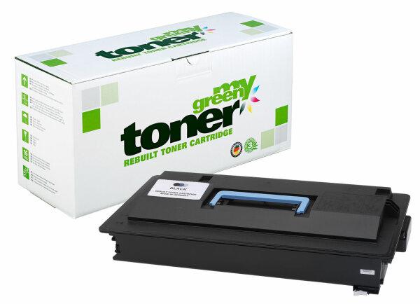 Rebuilt Toner Kartusche für: Kyocera TK-715 / 1T02GR0EU0 34000 Seiten