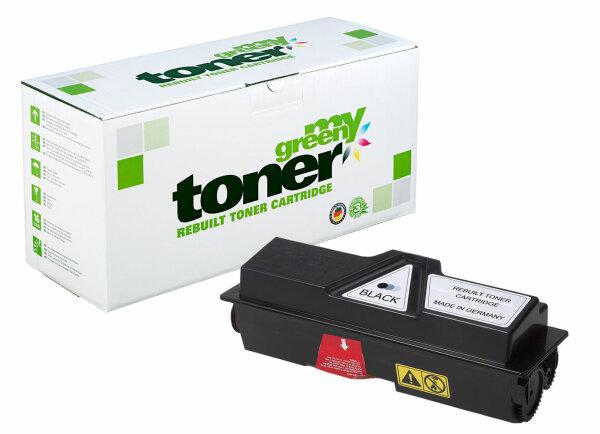 Rebuilt Toner Kartusche für: Kyocera TK-160 / 1T02LY0NL0 2500 Seiten