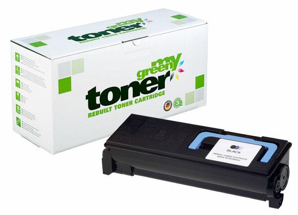 Rebuilt Toner Kartusche für: Kyocera TK-560K / 1T02HN0EU0 12000 Seiten