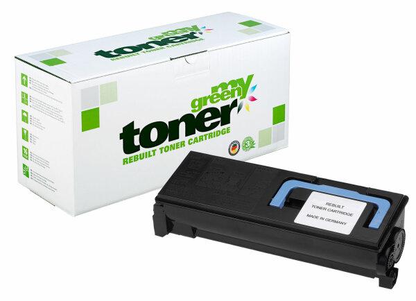 Rebuilt Toner Kartusche für: Kyocera TK-570K / 1T02HG0EU0 16000 Seiten