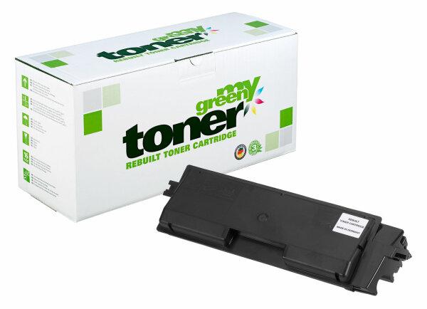 Rebuilt Toner Kartusche für: Kyocera TK-590K / 1T02KV0NL0 14000 Seiten