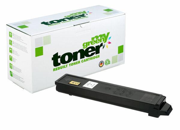 Rebuilt Toner Kartusche für: Kyocera TK-895K / 1T02K00NL0 24000 Seiten