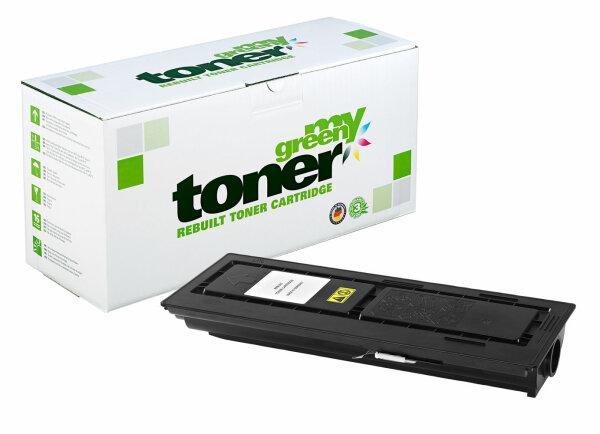 Rebuilt Toner Kartusche für: Kyocera TK-435 / 1T02KH0NL0 15000 Seiten