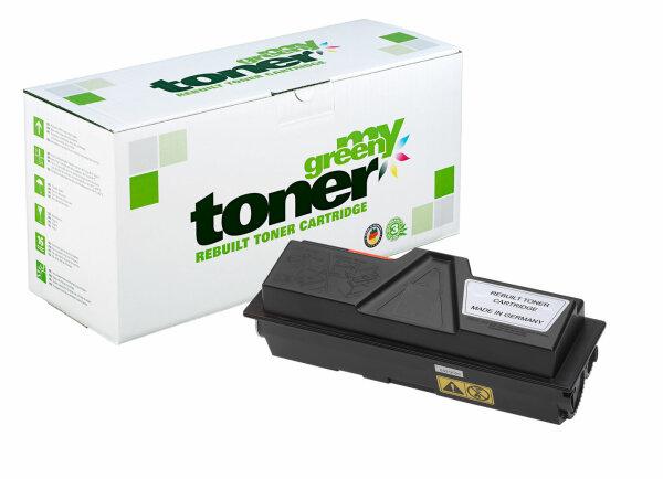 Rebuilt Toner Kartusche für: Kyocera TK-130 / 1T02HS0EU0 12000 Seiten