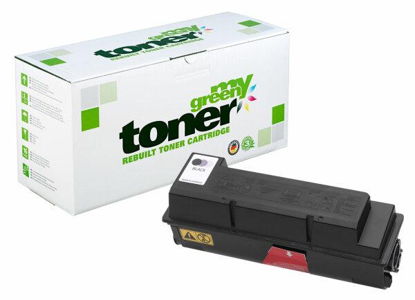 Rebuilt Toner Kartusche für: Kyocera TK-320 / 1T02F90EU0 25000 Seiten