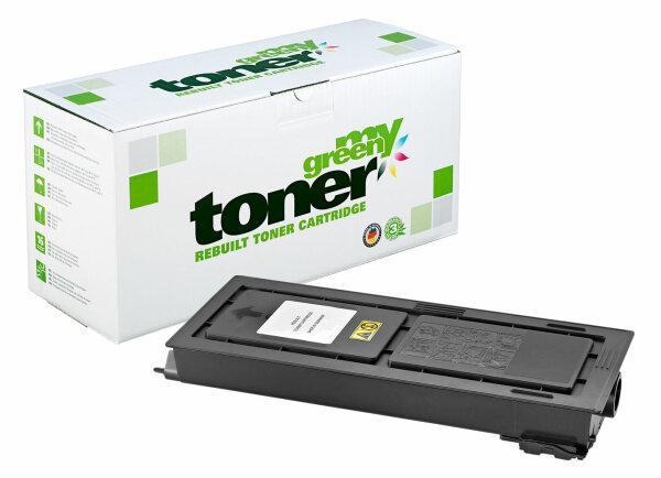 Rebuilt Toner Kartusche für: Kyocera TK-675 / 1T02H00EU0 20000 Seiten