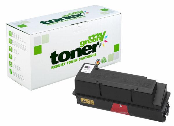 Rebuilt Toner Kartusche für: Kyocera TK-330 / 1T02GA0EU0 30000 Seiten