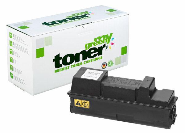 Rebuilt Toner Kartusche für: Kyocera TK-350 / 1T02J10EU0 25000 Seiten