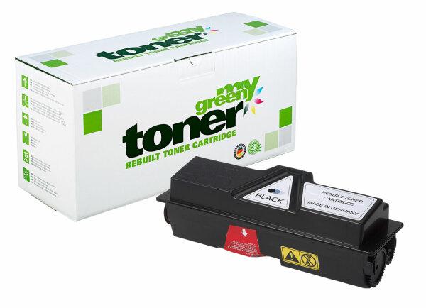 Rebuilt Toner Kartusche für: Kyocera TK-1140 / 1T02ML0NL0 14400 Seiten