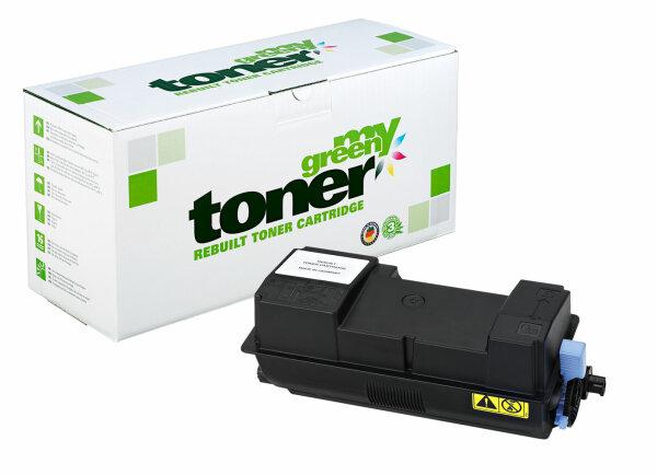 Rebuilt Toner Kartusche für: Kyocera TK-3130 / 1T02LV0NL0 25000 Seiten