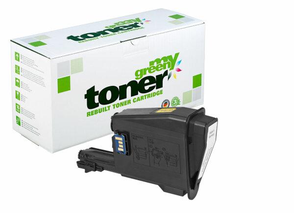 Rebuilt Toner Kartusche für: Kyocera TK-1115 / 1T02M50NL0 1600 Seiten