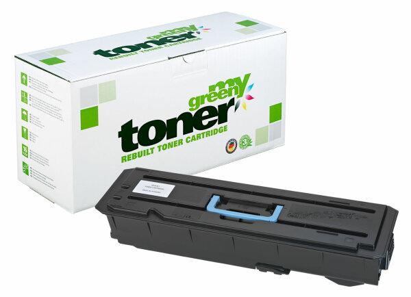 Rebuilt Toner Kartusche für: Kyocera TK-655 / 1T02FB0EU0 47000 Seiten
