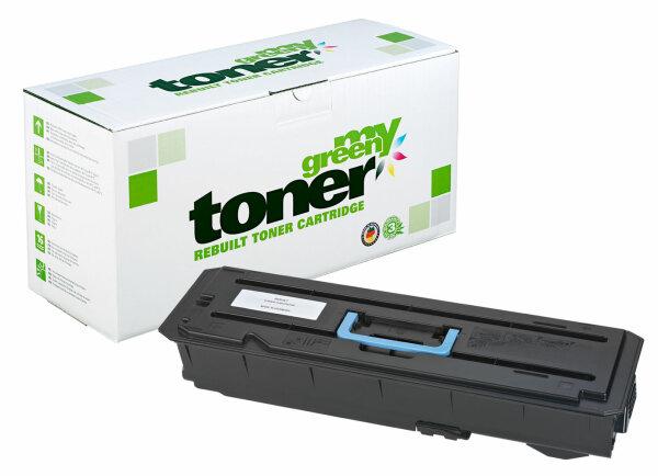Rebuilt Toner Kartusche für: Kyocera TK-665 / 1T02KP0NL0 55000 Seiten