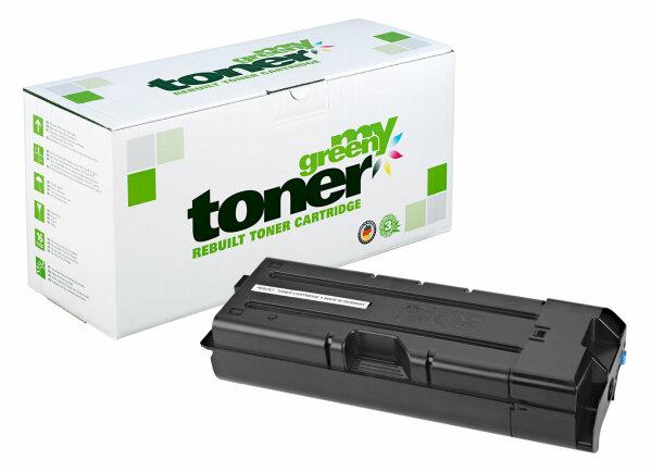 Rebuilt Toner Kartusche für: Kyocera TK-6705 / 1T02LF0NL0 70000 Seiten