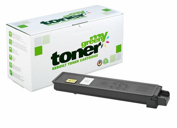 Rebuilt Toner Kartusche für: Kyocera TK-8315K / 1T02MV0NL0 12000 Seite