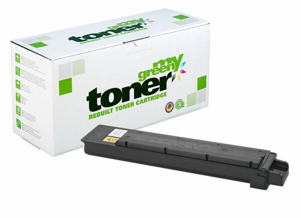 Rebuilt Toner Kartusche für: Kyocera TK-8325K / 1T02NP0NL0 18000 Seite
