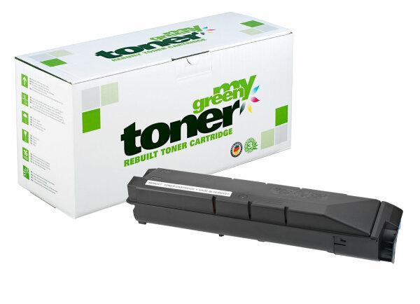 Rebuilt Toner Kartusche für: Kyocera TK-8305K / 1T02LK0NL0 25000 Seite