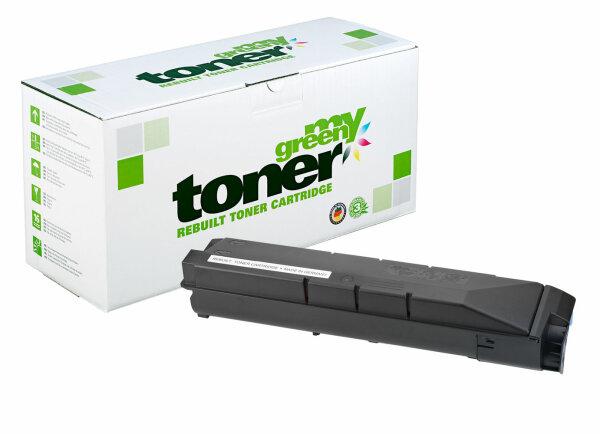 Rebuilt Toner Kartusche für: Kyocera TK-8600K / 1T02MN0NL0 30000 Seite