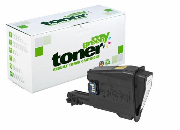 Rebuilt Toner Kartusche für: Kyocera TK-1115 / 1T02M50NL0 3200 Seiten
