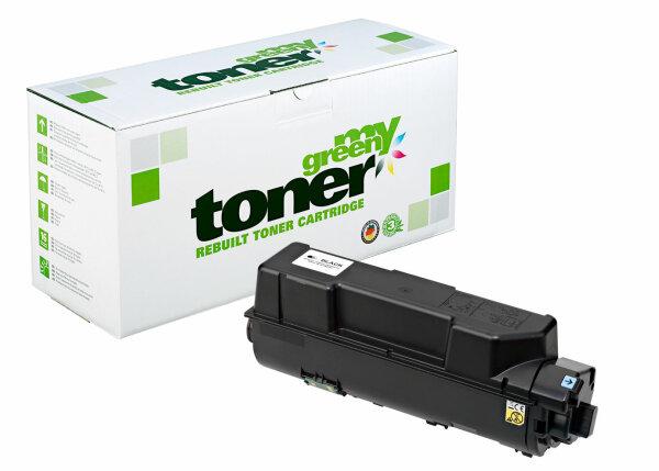 Rebuilt Toner Kartusche für: Kyocera TK-1160 / 1T02RY0NL0 7200 Seiten
