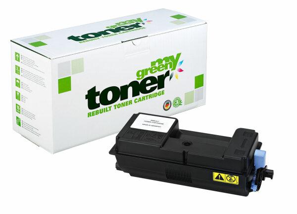 Rebuilt Toner Kartusche für: Kyocera TK-3170 / 1T02T80NL0 15500 Seiten