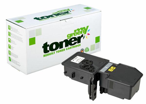 Rebuilt Toner Kartusche für: Kyocera TK-5230K / 1T02R90NL0 2600 Seiten