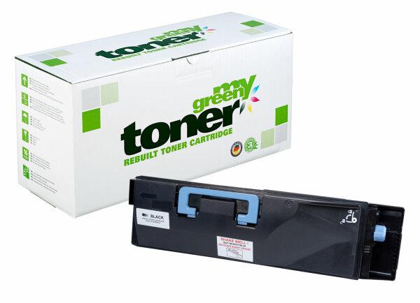 Rebuilt Toner Kartusche für: Kyocera TK-880K 25000 Seiten