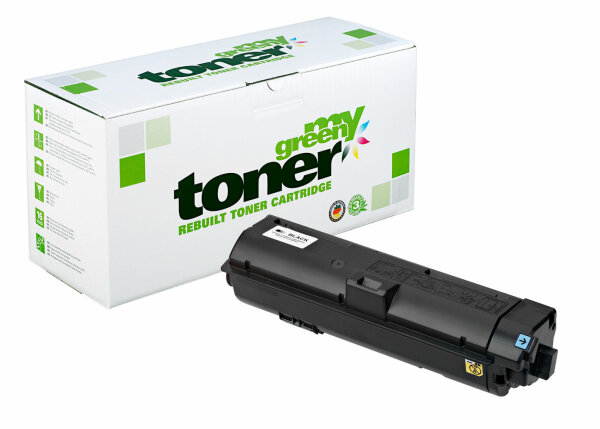 Rebuilt Toner Kartusche für: Kyocera TK-1150 / 1T02RV0NL0 6000 Seiten