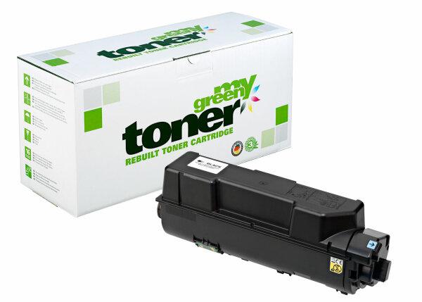 Rebuilt Toner Kartusche für: Kyocera TK-1160 / 1T02RY0NL0 14400 Seiten