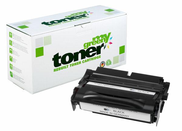 Rebuilt Toner Kartusche für: Lexmark 12A8425 / 12A8325 12000 Seiten