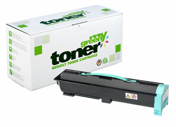 Rebuilt Toner Kartusche für: Lexmark X850H21G 32000 Seiten
