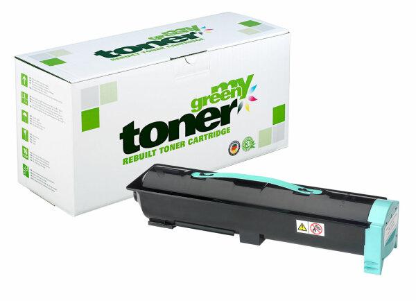 Rebuilt Toner Kartusche für: Lexmark X860H21G / 19Z0022 35000 Seiten