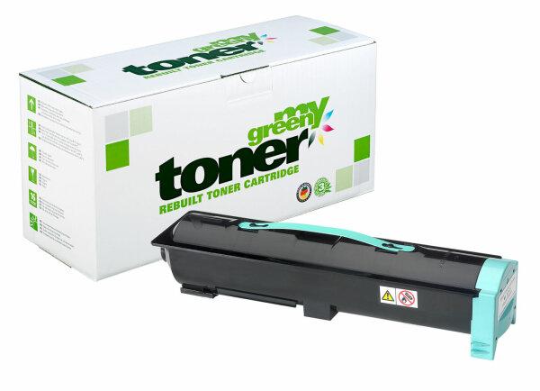Rebuilt Toner Kartusche für: Lexmark W850H21G 35000 Seiten