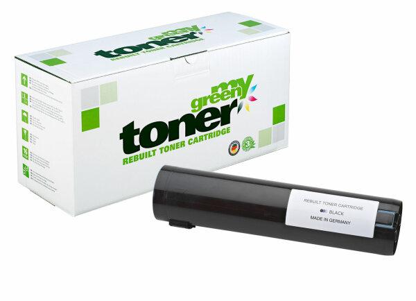 Rebuilt Toner Kartusche für: Lexmark C930H2KG 38000 Seiten
