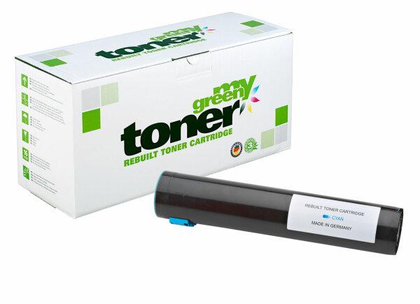 Rebuilt Toner Kartusche für: Lexmark C930H2CG 24000 Seiten