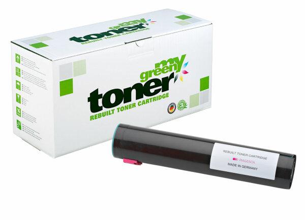 Rebuilt Toner Kartusche für: Lexmark C930H2MG 24000 Seiten