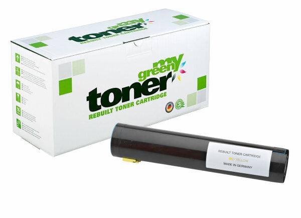 Rebuilt Toner Kartusche für: Lexmark C930H2YG 24000 Seiten