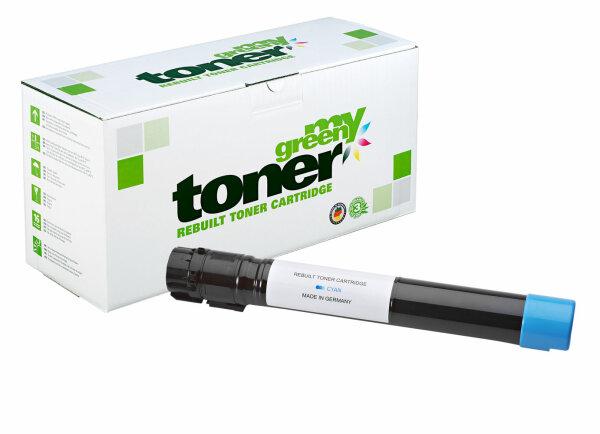 Rebuilt Toner Kartusche für: Lexmark C950X2CG 22000 Seiten